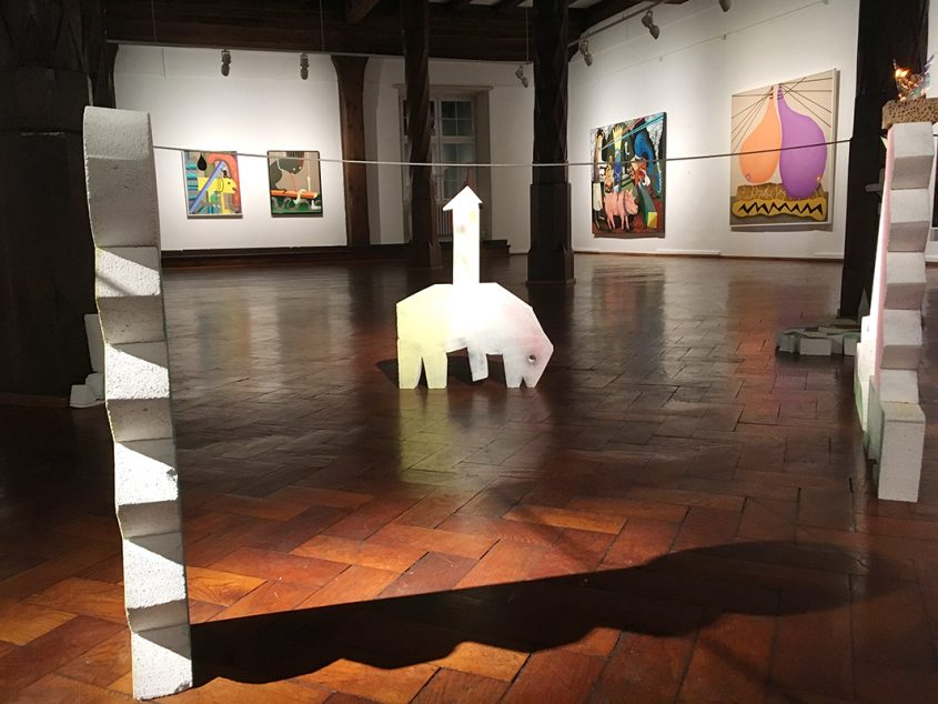 Kunstverein Ulm 2017
